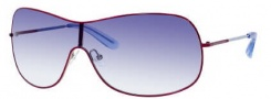 Marc by Marc Jacobs MMJ 263/S Sunglasses Sunglasses - 00G8 Cyclamen Gold (KC Azure Gradient Lens)