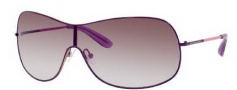 Marc by Marc Jacobs MMJ 263/S Sunglasses Sunglasses - 00G4 Violet Gold Red Orange (3K Brown Gradient Lens)