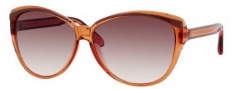 Marc by Marc Jacobs MMJ 264/S Sunglasses Sunglasses - 01V3 Brown (02 Brown Gradient Lens)