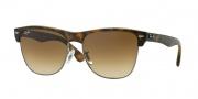 Ray Ban 4175 Sunglasses (RB4175) Sunglasses - 878/51 Demi Shiny Havana Gunmetal