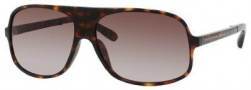 Marc by Marc Jacobs MMJ 275/S Sunglasses Sunglasses - 0V08 Havana (JD Brown Gradient Lens)