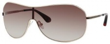 Marc by Marc Jacobs MMJ 277/S Sunglasses Sunglasses - 0J5G Gold (JD Brown Gradient Lens)