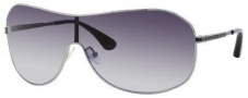 Marc by Marc Jacobs MMJ 277/S Sunglasses Sunglasses - 06LB Ruthenium (JJ Gray Gradient Lens)