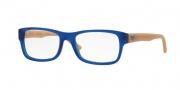 Ray Ban RX5268 Eyeglasses Eyeglasses - 5554 Matte Blue