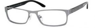 Armani Exchange 153 Eyeglasses Eyeglasses - 0M11 Matte Ruthenium