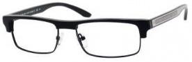 Armani Exchange 157 Eyeglasses Eyeglasses - 0M03 Matte Black