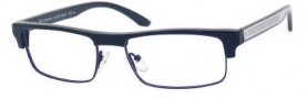 Armani Exchange 157 Eyeglasses Eyeglasses - 0GN4 Matte Blue