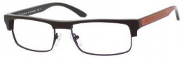 Armani Exchange 157 Eyeglasses Eyeglasses - 0GN5 Semi Matte Brown