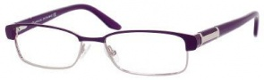 Armani Exchange 236 Eyeglasses Eyeglasses - 0BEU Dark Violet