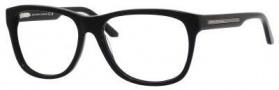 Armani Exchange 237 Eyeglasses Eyeglasses - 0807 Black / Black