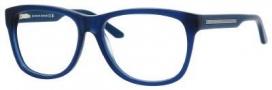 Armani Exchange 237 Eyeglasses Eyeglasses - 0BBO Black / Petroleum