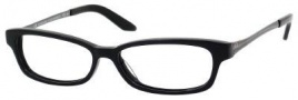 Armani Exchange 239 Eyeglasses Eyeglasses - 0ANS Black Ruthenium