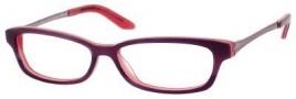 Armani Exchange 239 Eyeglasses Eyeglasses - 0AY5 Havana Violet