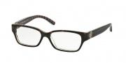 Tory Burch TY2025 Eyeglasses Eyeglasses - 1043 Tortoise