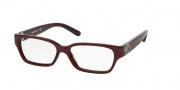 Tory Burch TY2025 Eyeglasses Eyeglasses - 1080 Burgundy