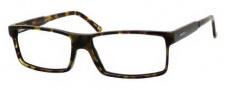 Carrera 6175 Eyeglasses Eyeglasses - 0FQF Havana Black