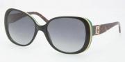 Tory Burch TY7036 Sunglasses Sunglasses - 510/13 Tortoise / Brown Gradient