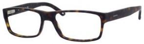 Carrera 6180 Eyeglasses Eyeglasses - 0086 Dark Havana