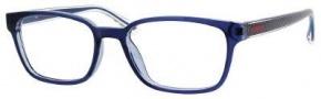 Carrera 6200 Eyeglasses Eyeglasses - 0DG1 Blue