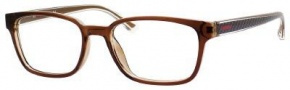 Carrera 6200 Eyeglasses Eyeglasses - 0DF9 Brown