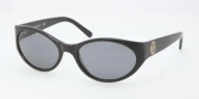 Tory Burch TY7038 Sunglasses Sunglasses - 501/11 Black / Grey Gradient