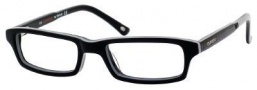 Carrera 6202 Eyeglasses Eyeglasses - 0D2Z Black / Gray
