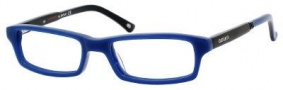 Carrera 6202 Eyeglasses Eyeglasses - 01K5 Blue