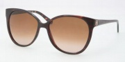 Tory Burch TY9012 Sunglasses Sunglasses - 510/13 Tortoise / Brown Gradient