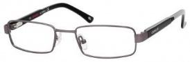 Carrera 7587 Eyeglasses Eyeglasses - 01P4 Ruthenium