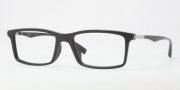 Ray Ban RX5269F Eyeglasses Eyeglasses - 2000 Black