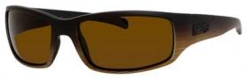 Smith Prospect Sunglasses Sunglasses - 05PD Woodgrain (F1 brown polarized lens)