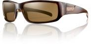Smith Prospect Sunglasses Sunglasses - Brown Stripe / Polarized Brown