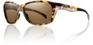 Smith Optics Spree Sunglasses Sunglasses - Vintage Tortoise / Polarized Brown