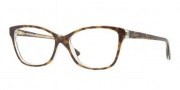 Vogue VO2740 Eyeglasses Eyeglasses - 1916 Light Havana Transparent