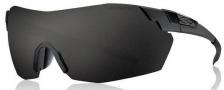 Smith Optics Pivlock V2 Max Sunglasses Sunglasses - Impossibly Black / Blackout