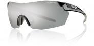 Smith Optics Pivlock V2 Max Sunglasses Sunglasses - Black Platinum / Ignitor Clear