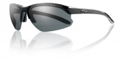 Smith Optics Parallel D Max Sunglasses Sunglasses - Black / Polarized Gray