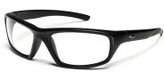 Smith Optics Director Tactical Sunglasses Sunglasses - Black / Clear