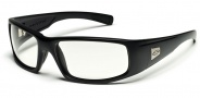 Smith Optics Hideout Tactical Sunglasses Sunglasses - Black / Clear