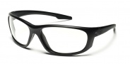 Smith Optics Chamber Tactical Sunglasses Sunglasses - Black / Clear