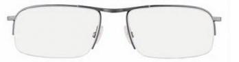 Tom Ford FT5211 Eyeglasses Eyeglasses - 012 Shiny Dark Ruthenium