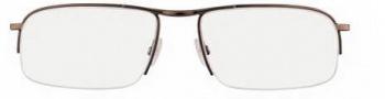 Tom Ford FT5211 Eyeglasses Eyeglasses - 048 Shiny Dark Brown