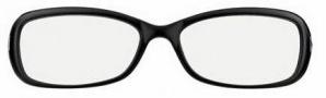 Tom Ford FT5213 Eyeglasses Eyeglasses - 001 Shiny Black