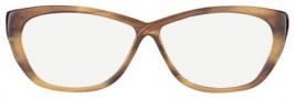Tom Ford FT5227 Eyeglasses Eyeglasses - 050 Dark Brown