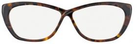 Tom Ford FT5227 Eyeglasses Eyeglasses - 052 Dark Havana