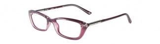 Bebe BB 5041 Eyeglasses  Eyeglasses - Rose Pink
