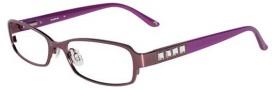 Bebe BB 5039 Eyeglasses Eyeglasses - Amethyst Purple