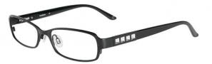 Bebe BB 5039 Eyeglasses Eyeglasses - Jet Black