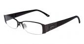 Bebe BB 5036 Eyeglasses Eyeglasses - Jet Black