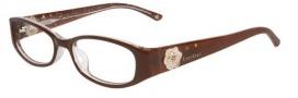 Bebe BB 5034 Eyeglasses Eyeglasses - Topaz